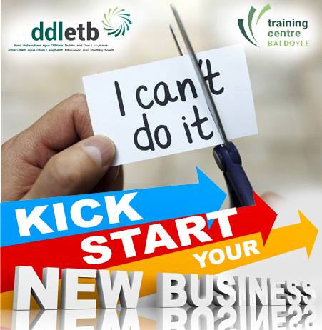 Kickstart your Own Business