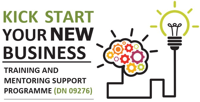 Kick Start Your Business