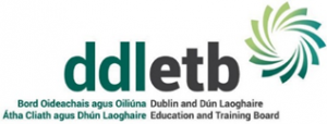 DDLETB Logo