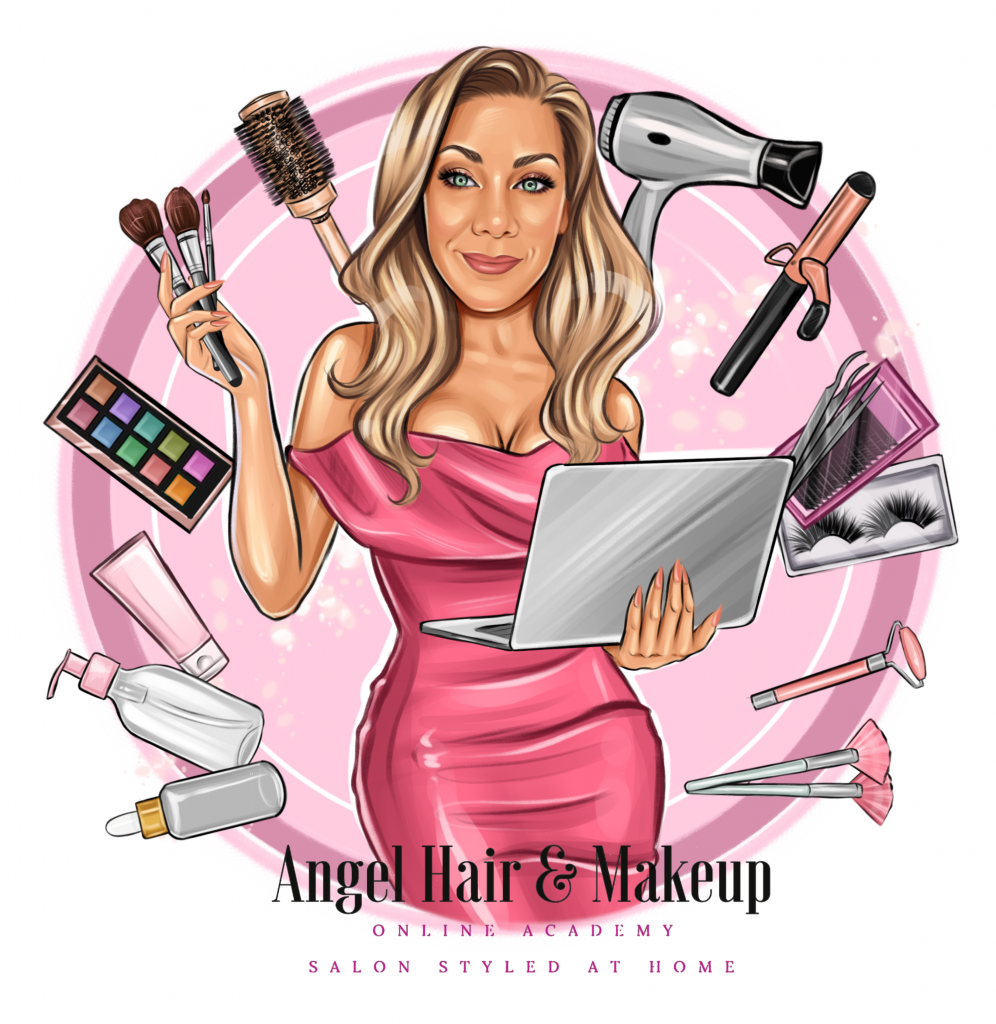 Angel Hair & Makeup