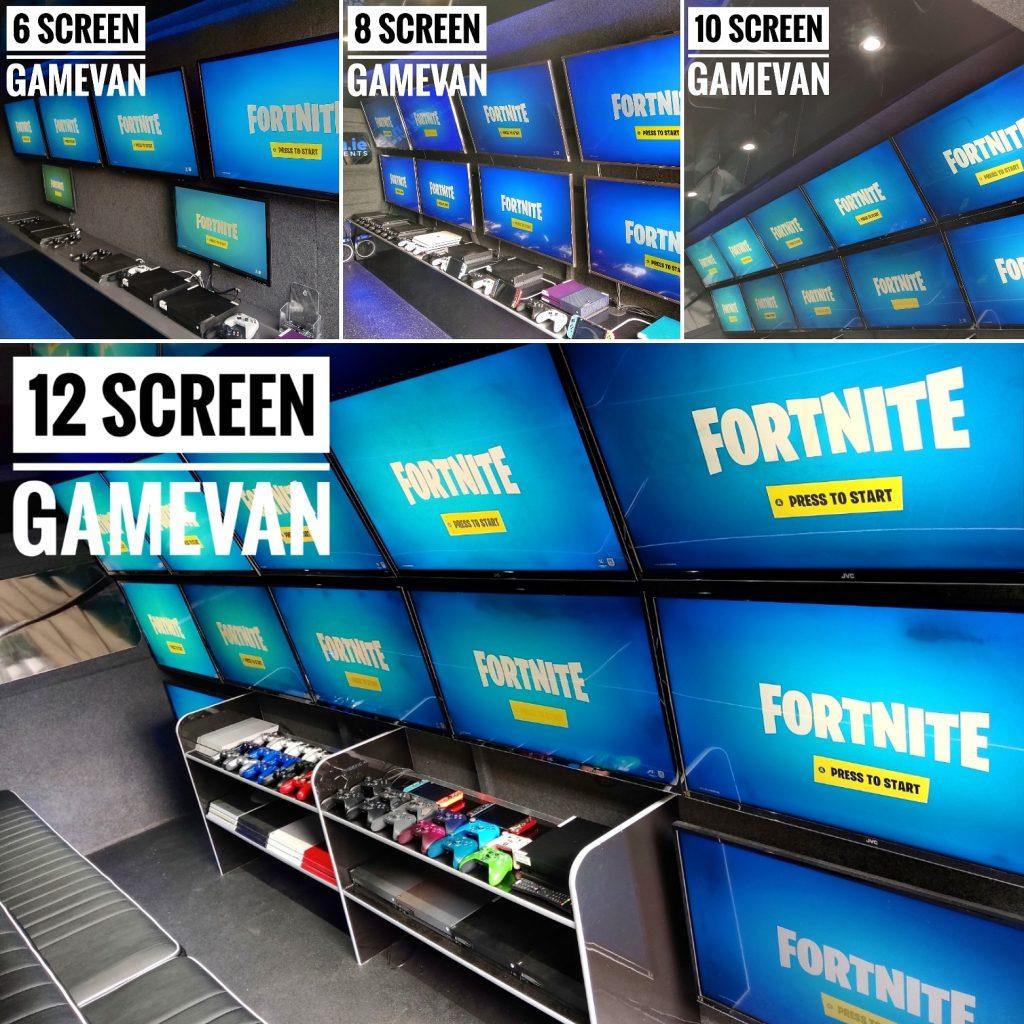 Game Van