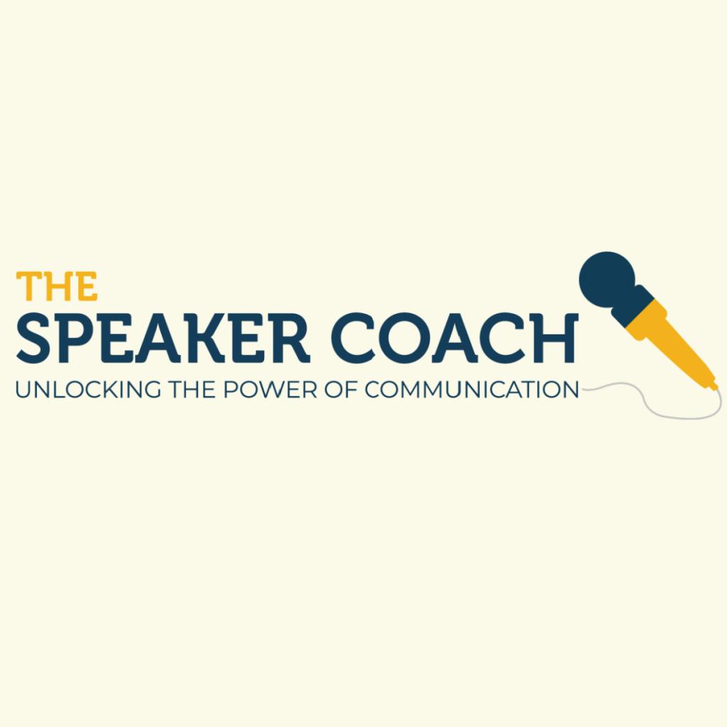 The Speaker Coach