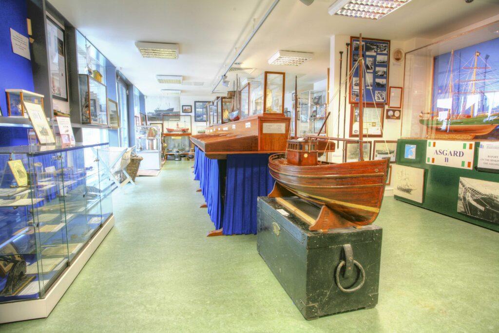 Arklow Maritime Museum