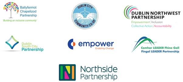 SECOP Partnership Logos